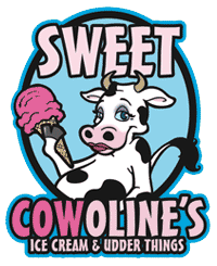 Sweet Cowoline's Ice Cream & Udder Things