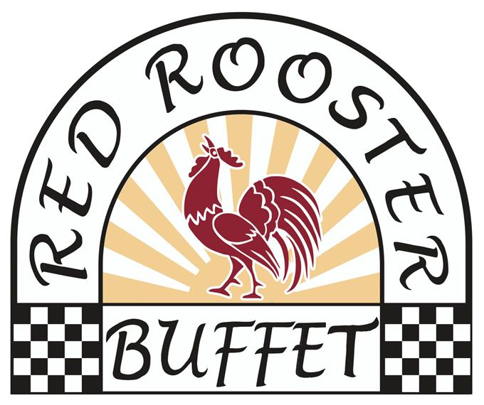 Red Rooster Buffet Logo