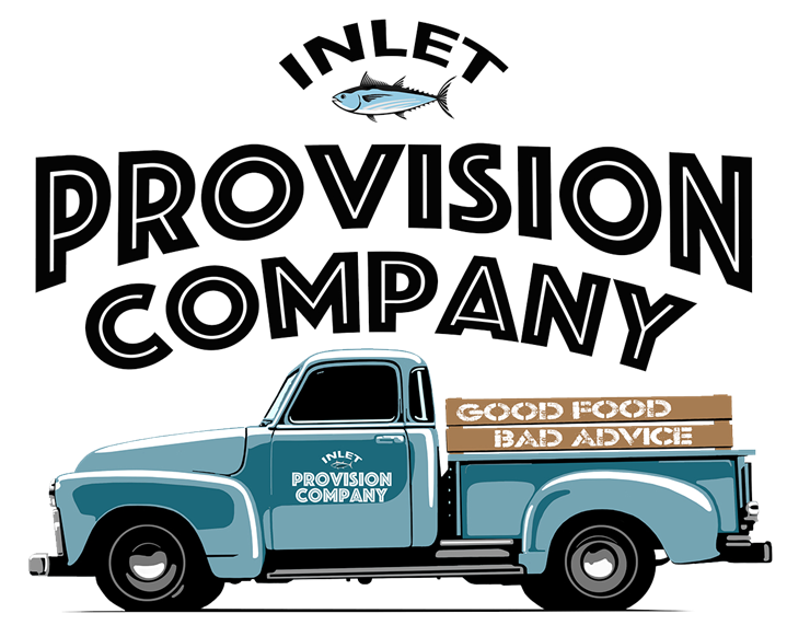 Provision Company. Good food, bad service.