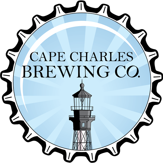 Cape Charles Brewing Company Logo