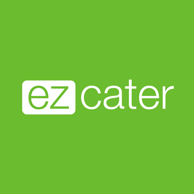 EZ Cater ordering button