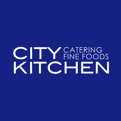 City Kitchen ordering button