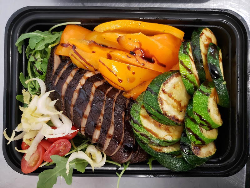 Prepared Meals Catering