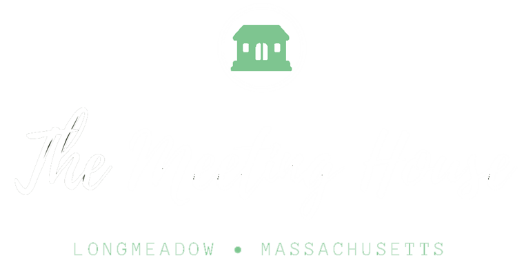 The Meeting House Longmeadow Massachusetts logo