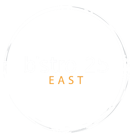 Bistro 25 East