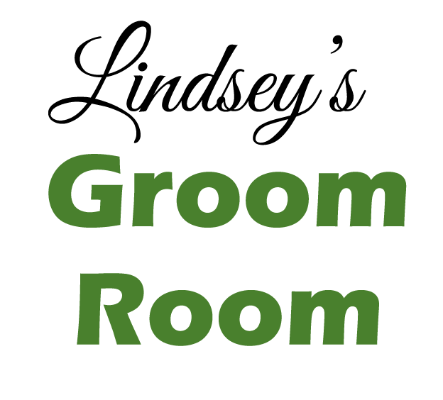 Lindsey's Groom Room Logo