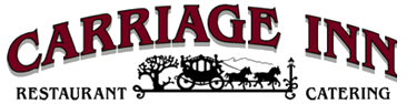 Carriage Inn, Restaurant & Catering