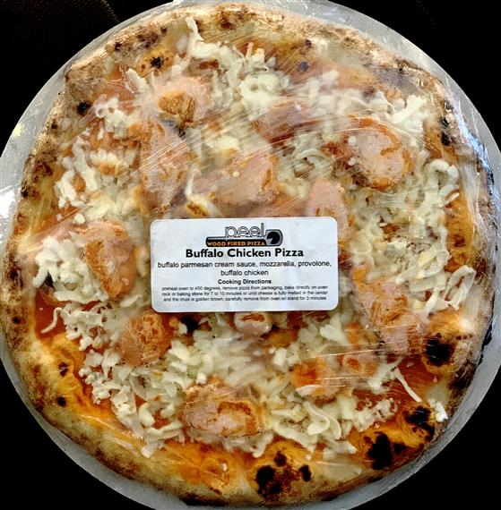 frozen buffalo chicken pizza