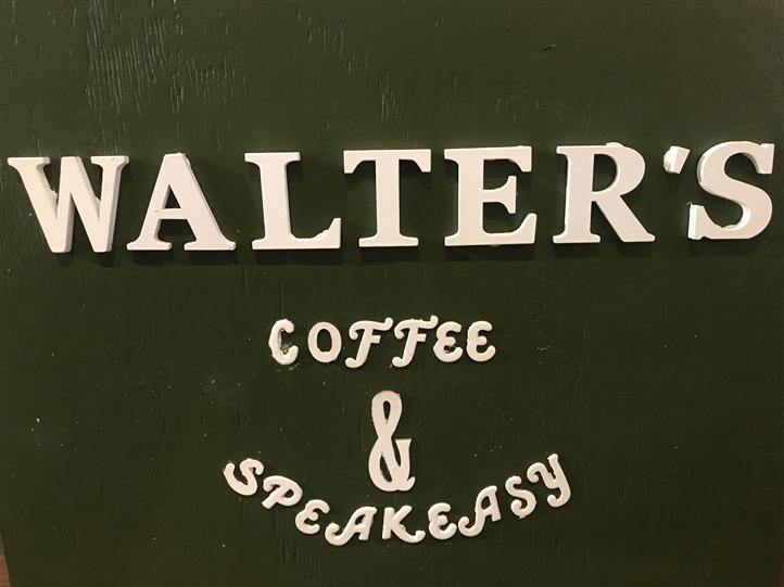Walters Sign