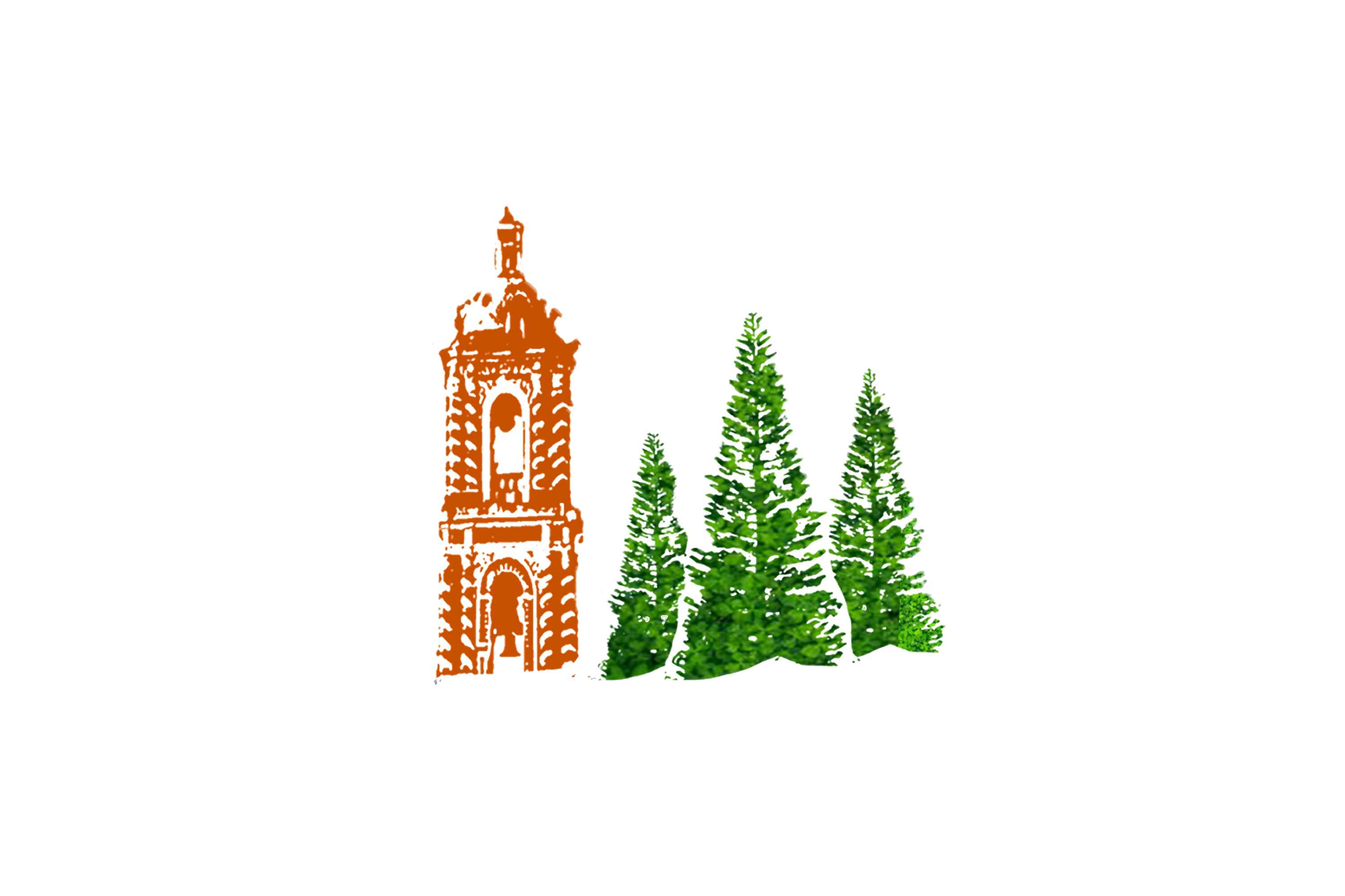 Tower & Trees