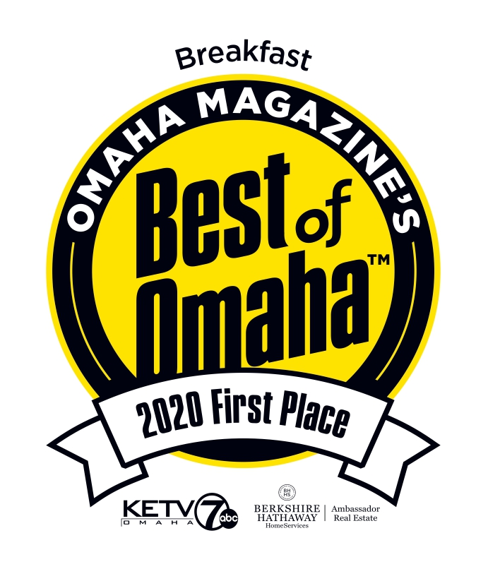 2020 first place omaha magazine's