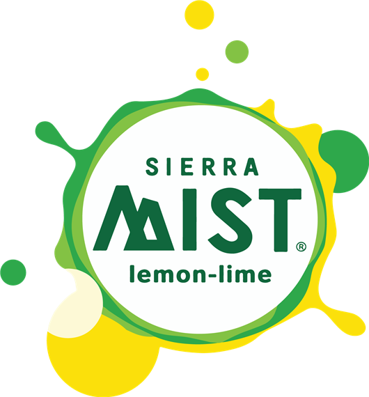 sierra mist lemon-lime