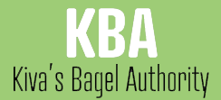 KBA - Kivas Bagel Authority. A Toronto Tradition.