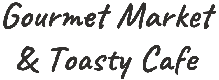 Gourmet Market & Toasty Cafe