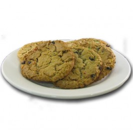 Amish Baked Monster Cookies