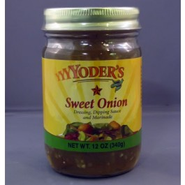 Amish Made Sweet Onion Dressing