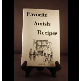 Favorite Amish Recipes #1