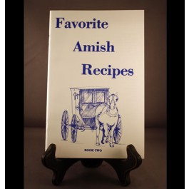 Favorite Amish Recipes #2