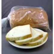 Amish Baked White Bread