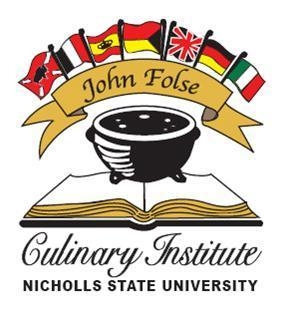 John Folse Culinary Institute Nicholls State Univeristy