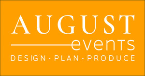 August events. Design Plan Produce