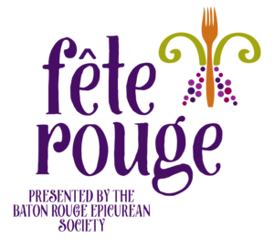 Fete Rouge presented by the Baton Rouge Epicurean Society