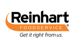 Reinhart Foodservice Get it right from us