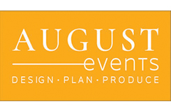 August Events Design, Plan, Produce