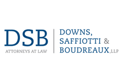 DSB Attorneys at Law | Downs Saffiotti & Bourdreaux, LLP