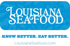 Louisiana Seafood Know Better. Eat Better. LouisianaSeafood.com
