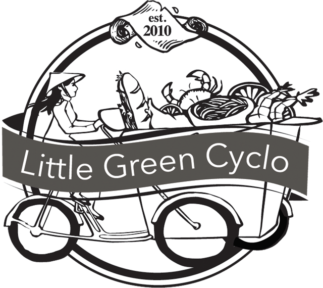 Est. 2010 Little Green Cyclo
