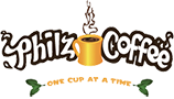 Philz Coffee. One Cup at a Time.