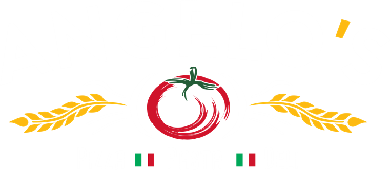 Angelo's Pizza, Pasta, Deli