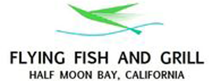 Flying Fish and Grill. Half Moon Bay, California