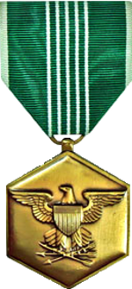 The Army Commendation Medal