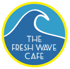The Fresh Wave Cafe