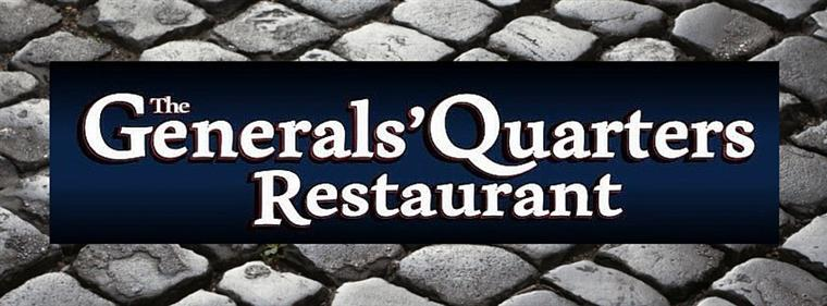 The Generals' Quarters Restaurant