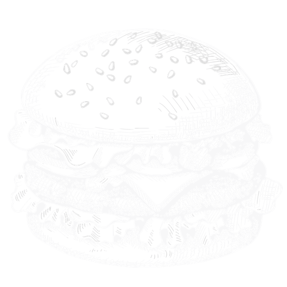Cartoon burger image