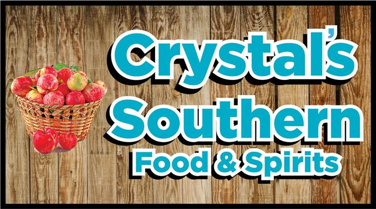 Crystal's Southern Food & Spirits