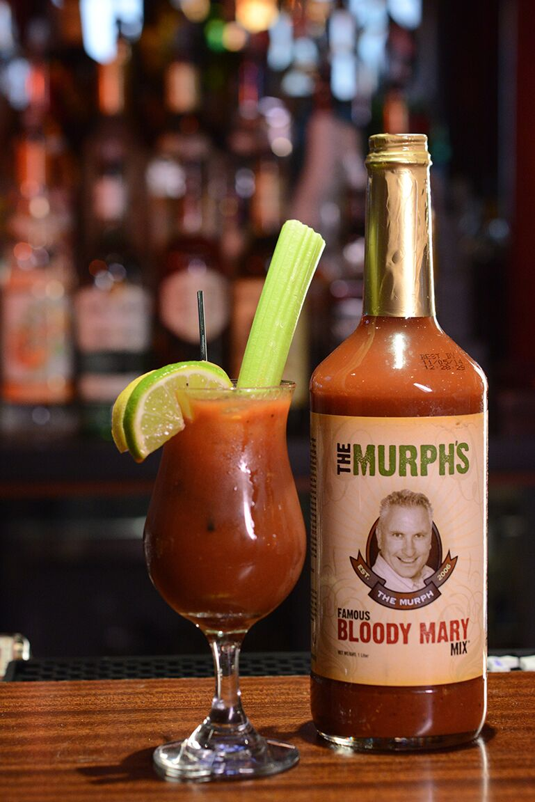 the murph bloody mary