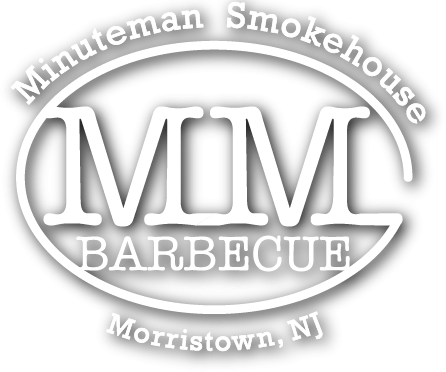 Minuteman Smokehouse Barbecue Morristown, NJ