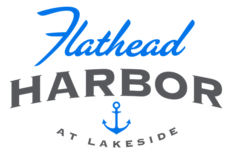Flathead Harbor at Lakeside