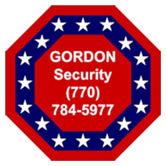 Gordon Security (770) 784-5977