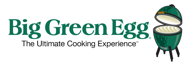 Big Green Egg. the ultimate cooking experience
