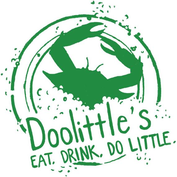 Doolittle's. Eat. Drink. Do Little.