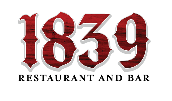 1839 Restaurant and Bar