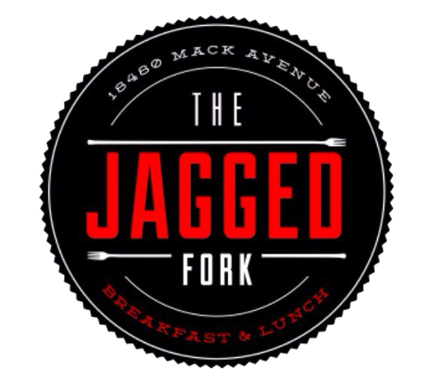 The Jagged Fork. 18480 Mack Avenue. Breakfast & Lunch