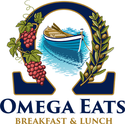 Omega Eats Breakfast & Lunch