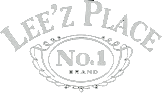 Lee'z Place. No. 1 Brand
