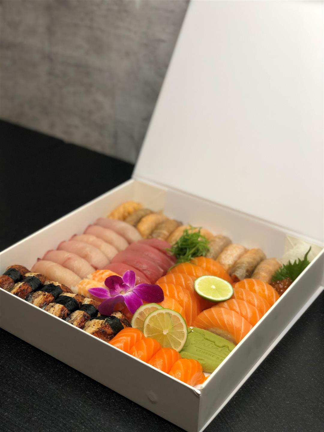 Assorted Nigiri Take-Out